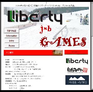Liberty Jib GAMES!